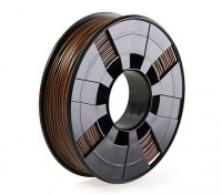 Brown PLA Pro+ eSUN Filament 1.75mm (250g)