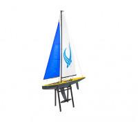 "Phantom Sailboat 1890mm (74.4"") (Almost Ready To Sail)"