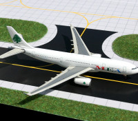 Gemini Jets Middle East Airlines (MEA) Airbus A330-200 F-OMEC 1:400 Diecast Model GJMEA782