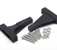 RCGF 10cc Gas Engine Replacement Engine Mount Set