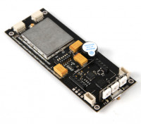 Oversky MUL A Flight Controller with OSD, Buzzer, VTx and Futaba RX SFHSS with PDB
