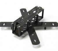 Kim 180 FPV Drone Racer (Frame Kit)