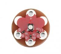 Keyes Wearable Full Color 3528 RGB LED Module