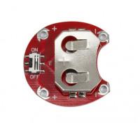 Keyes Wearable CCR-2004 Button Cell Battery Module