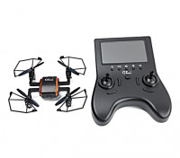 "GTeng Spider T901F FPV Drone w/HD Camera, 5.8G VTX, 4.3"" Display, 2.4GHz (RTF) (Mode 2)"