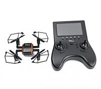 "GTeng Spider T901F FPV Drone w/HD Camera, 5.8G VTX, 4.3"" Display, 2.4GHz (RTF) (Mode 2)"