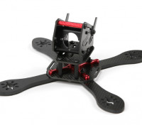 GEP-ZX4 170mm Racing Frame Kit