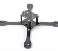 Kim 195X Carbon Fiber FPV Racing Drone (Frame Kit)