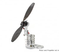 RC Benchmark Thrust Stand Series 1520