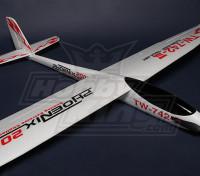 Phoenix 2000 EPO Composite R/C Glider (PNF)