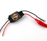 On-Board Electronic Glowplug Driver 1.5V 4A