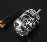 Turnigy Aerodrive SK3 - 2836-2500kv Brushless Outrunner Motor