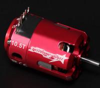 Turnigy TrackStar 10.5T Sensored Brushless Motor 3730KV (ROAR approved)