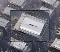 ZIPPY 240mAh 20C Single Cell