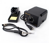Soldering Station with Adjustable Heat Range with US Plug