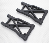 Front Lower Susp. Arm - 1/10 Quanum Vandal 4WD Racing Buggy (2pcs)