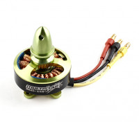 Turnigy Multistar 3525-650Kv 14Pole Multi-Rotor Outrunner