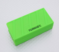 Turnigy Soft Silicone Lipo Battery Protector (1000-1300mAh 3S Green) 74x36x21mm
