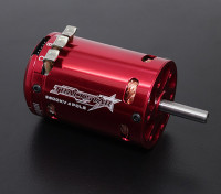 TrackStar 540 Size 4 Pole 5600KV Sensored Motor