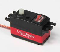 Turnigy™ DRFT-303 1/10th D-Spec Steering Servo 4.5kg / 0.10sec / 39g