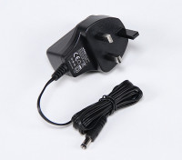 FrSky AC/DC UK Charge Adapter