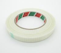 High Strength Chequered Fibre Tape 15mm x 50m