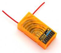 OrangeRx R615X DSM2/DSMX Compatible 6Ch 2.4GHz Receiver w/CPPM