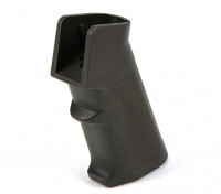Dytac A2 Style Motor Grip for M4/M16 AEG (Olive Drab)