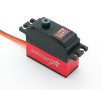 TrackStar TS-P12S High Speed Digital 1/12 Scale Pan Car Steering Servo 25T 3.6kg / 0.05sec / 28g