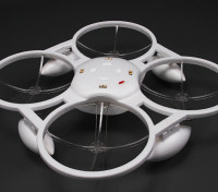 X-UAV Lotus Quad –Copter with Water landing Capability (450mm)