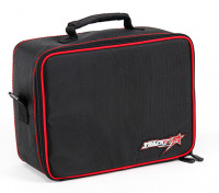 TrackStar Water Resistant Transmitter Bag for Sanwa MT-4