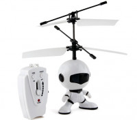 Co-Axial Flying Astronaut w/Altitude Sensor