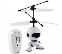 Co-Axial Flying Astronaut w/Altitude Sensor