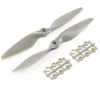 Aerostar Composite Propeller 8x4.5 Grey (CW/CCW) (2pcs)