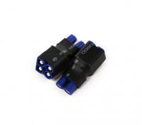 EC3 Parallel Adaptor (2pcs per bag)