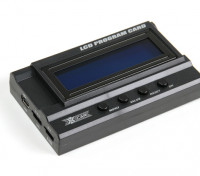 HobbyKing® ™ X-Car Beast series LCD Program Card