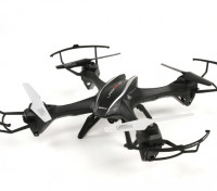 Lark 2.4GHz 6-Axis FPV Quadcopter w/Camera and LCD Screen RTF (Black)