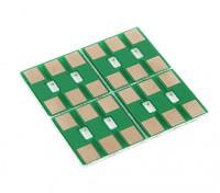 Quick Disconnect Board for Multi-Rotor ESC (4pcs)