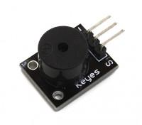 Keyes Active Speaker Buzzer Module for Arduino