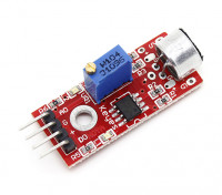 Keyes Microphone Sound Detection Sensor Module for Arduino