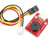 Keyes Small Passive Buzzer Module With 3 Pin DuPont Line Out