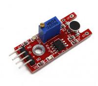 Keyes KY-038 Voice Sound Sensor Module For Arduino