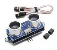 Ultrasonic Module for ArduPilot Mega