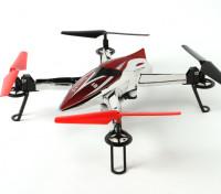 WLtoys Q212G Spaceship FPV Quadcopter w/5.8GHz HD Camera and HD Monitor RTF (Mode 2)