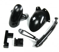 BSR 1000R Spare Part - Frame Plastic Parts 1