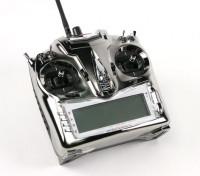 JR XG11MV 11ch Modular Transmitter with TG2.4XP DMSS Module & RG712BX Receiver (Mode 2)