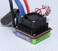 HobbyKing® ™Brushless Car ESC 100A w/ Reverse (Upgrade version)