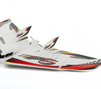 H-King SonicFX EPO 1000mm Flying Wing (PNF)
