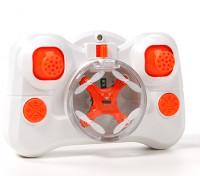 CX-Stars Nano Quadcopter RTF 2.4GHz (Orange) (Mode 2 Tx)
