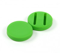 Silicon Case for Loc8tor Mini Homing Tag (Green)